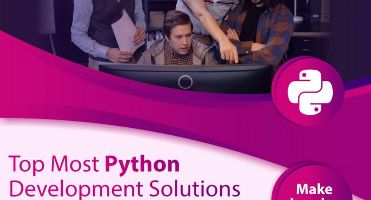Hire Expertise Python Developers On Monthly Basis – ThinkTanker
