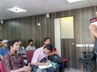 Artificial Intelligence Courses in Pune