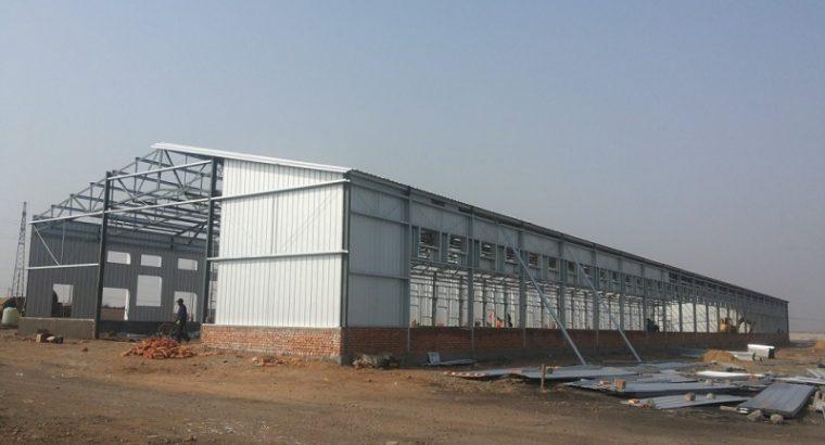 SINOACME STEEL STRUCTURE   Metal Buildings   Steel Structure Buildings