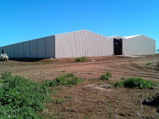 SINOACME STEEL STRUCTURE | Metal Buildings | Steel Structure Buildings