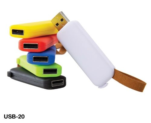 Branded USB Sticks & USB Business Cards Ready in Just 5 Days!