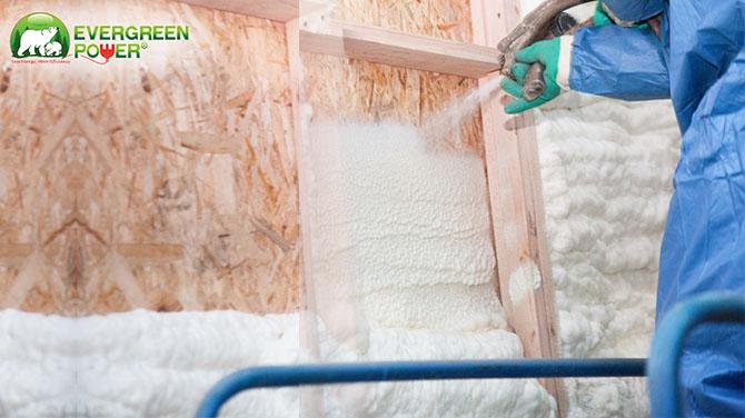 Spray Foam Insulation UK
