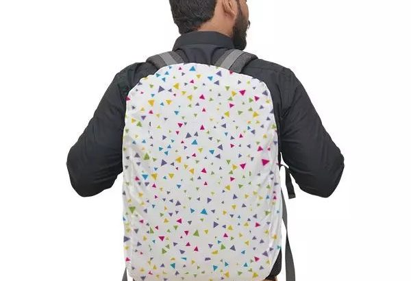 Get your personalised backpack covers online from Rightgiting