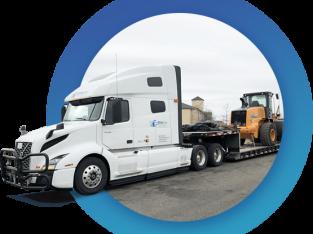 Elite One – Heavy Equipment Hauling, Heavy Haulers, heavy equipment hauling companies.