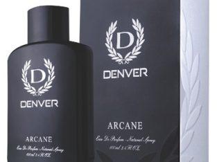 Best Perfume in India – Denver for Men
