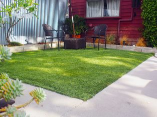 Easy to Install Artificial Grass in Stevenage | Hitchin Location