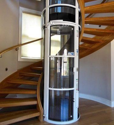 Vacuum Home Lifts India