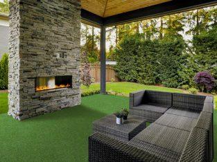 easy artificial grass installation tavernier