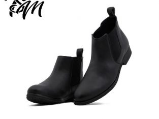 CHELSEA BOOTS   The Shoemaker
