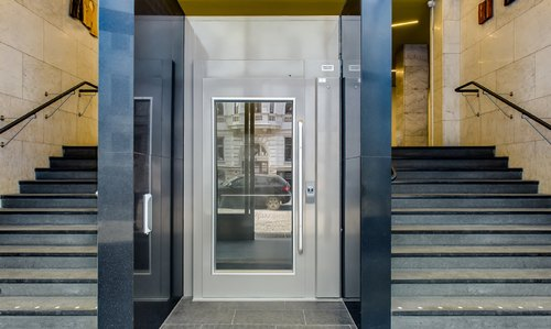 Elevator Repair and Services in Chennai
