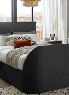 Buy Branded Beds Online UK