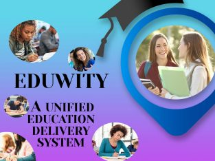 Best unified education delivery system | Eduwity