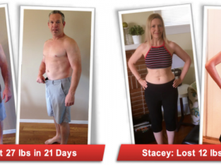 Effortless weight loss WITHOUT GYM AND DIET- Popular product