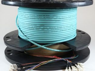 Buy Armored Fiber Optic Cable   Best Wholesaler in USA
