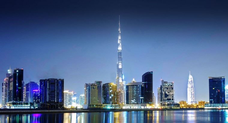 How to Set Your Business in Dubai?