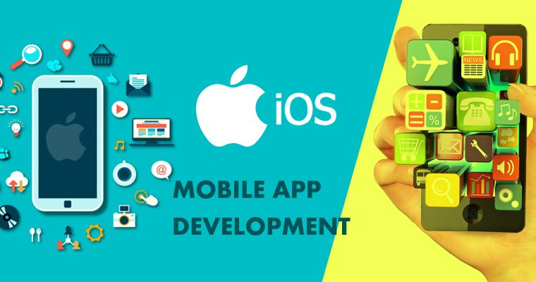 Top iOS App Development Company in USA