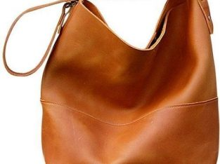 Stylish Leather Bags Manufacturer