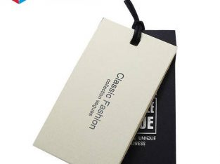 Clothing Tags – Make Your Clothing a Beautiful Final Touch with Custom Clothing Tags