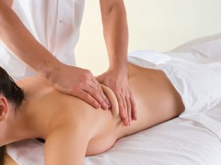 We Help You To Increase Relaxation With Our Spa Therapy