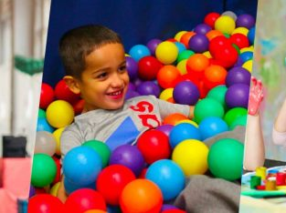 Occupational Therapist for Sensory Issues