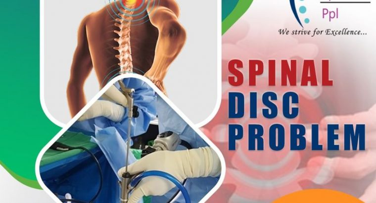 Panacea spine specialist doctor in Delhi